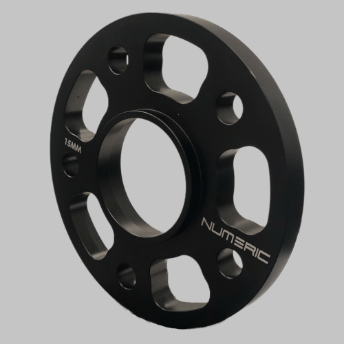 Numeric Wheel Spacer