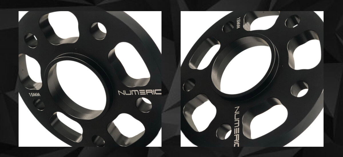 Wheel Spacer Banner image
